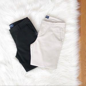 Old Navy | Harper Mid Rise Ankle Pants Bundle